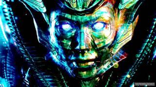 Robert Slump - Interdimensional Being [Dark Hybrid Rock]