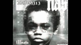 Nas - Life's A Bitch (Feat. AZ) Uncensored HQ