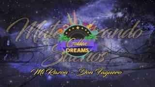 12. Mi Razón - Don Faguero (Audio Oficial)