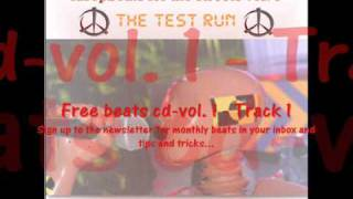 iDropLyrics.com Free beats cd-vol.1-Track 1 Free Download