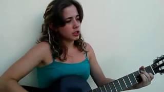 Gol de mujer - Divididos (cover)