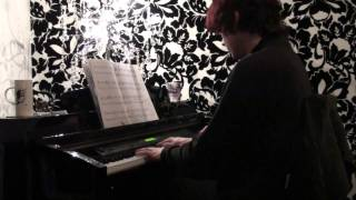 Sugar Plum Fairy: Rachmaninov version