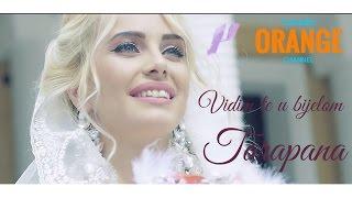 Tarapana -  Vidim te u bijelom (Official HD Video)