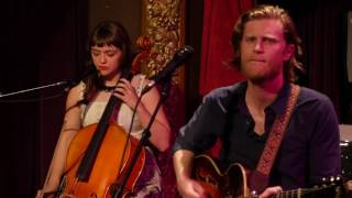 The Lumineers - Angela (Live on KEXP)