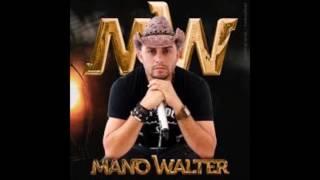 Mano Walter- Agora Vai Ser Pra Valer
