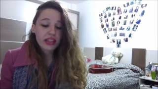 Total Eclipse Of The Heart - Bonnie Tyler (cover Giovana Marquardt)