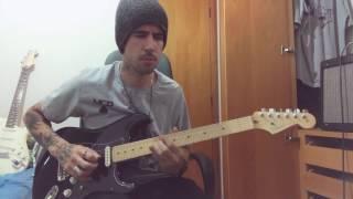 John Mayer - Changing (Solo)