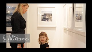 Corinne DiPietro Photography Reception | Roam Gallery, Vancouver
