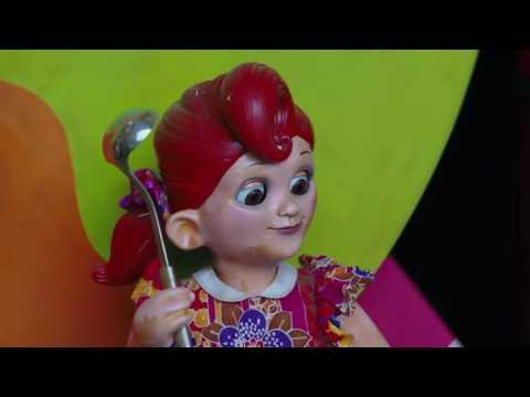 Cancion De Bienvenida En Espanol de Willy Wonka Letra y Video