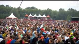 Headhunterz & Wildstylez vs. Noisecontrollers-World Of Madness (LA Re-Fix) (Defqon 1 anthem 2012) HD