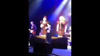 The Commitments Live at the O2 Dublin best position in hous