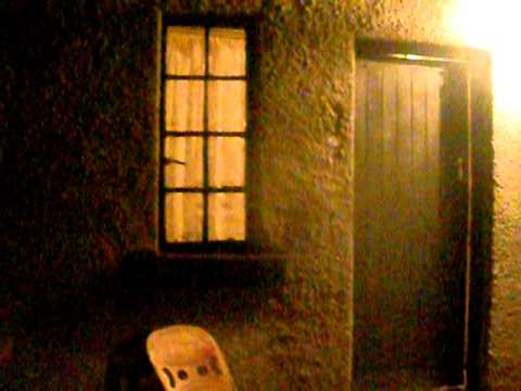 Homestay at Ngculu Street – Orlando East – Soweto – South Africa – January 2011