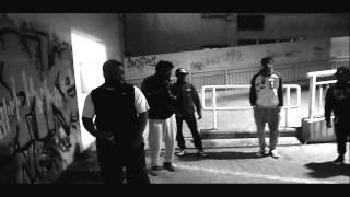 Sin ft Newine - De Onde És? (Street Video)