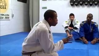 The difference between a champion mindset and mediocre mindset in BJJ