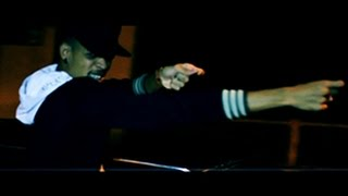 "Kleiser Cruz ""Hit-man"" by K. Beatz (Official music video)"