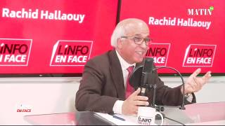 L'Info en Face avec Ali Sedjari