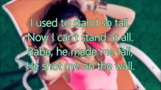Kat Dahlia - Just Another Dude (Full Lyrics HD)