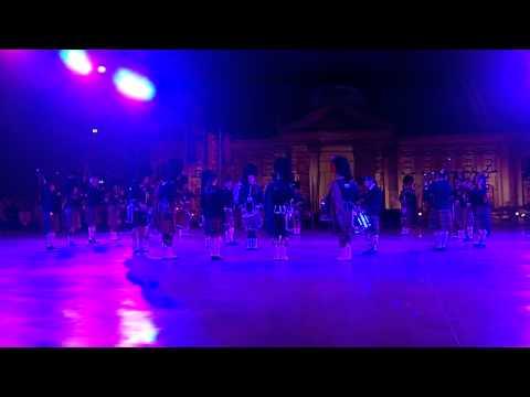 Musikparade Frankfurt/Oder 04-03-2012 (2nd round)