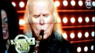 Johnny Allon- No te portes mal (nena) - cover Grupo Git