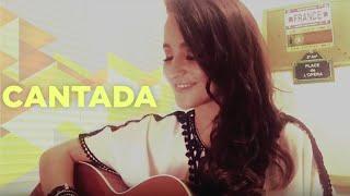 Bárbara Dias - Cantada (Cover Luan Santana)