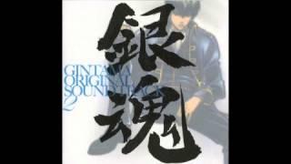 Gintama OST 2 : 30 Tamashii ni Kizan da Kioku wa
