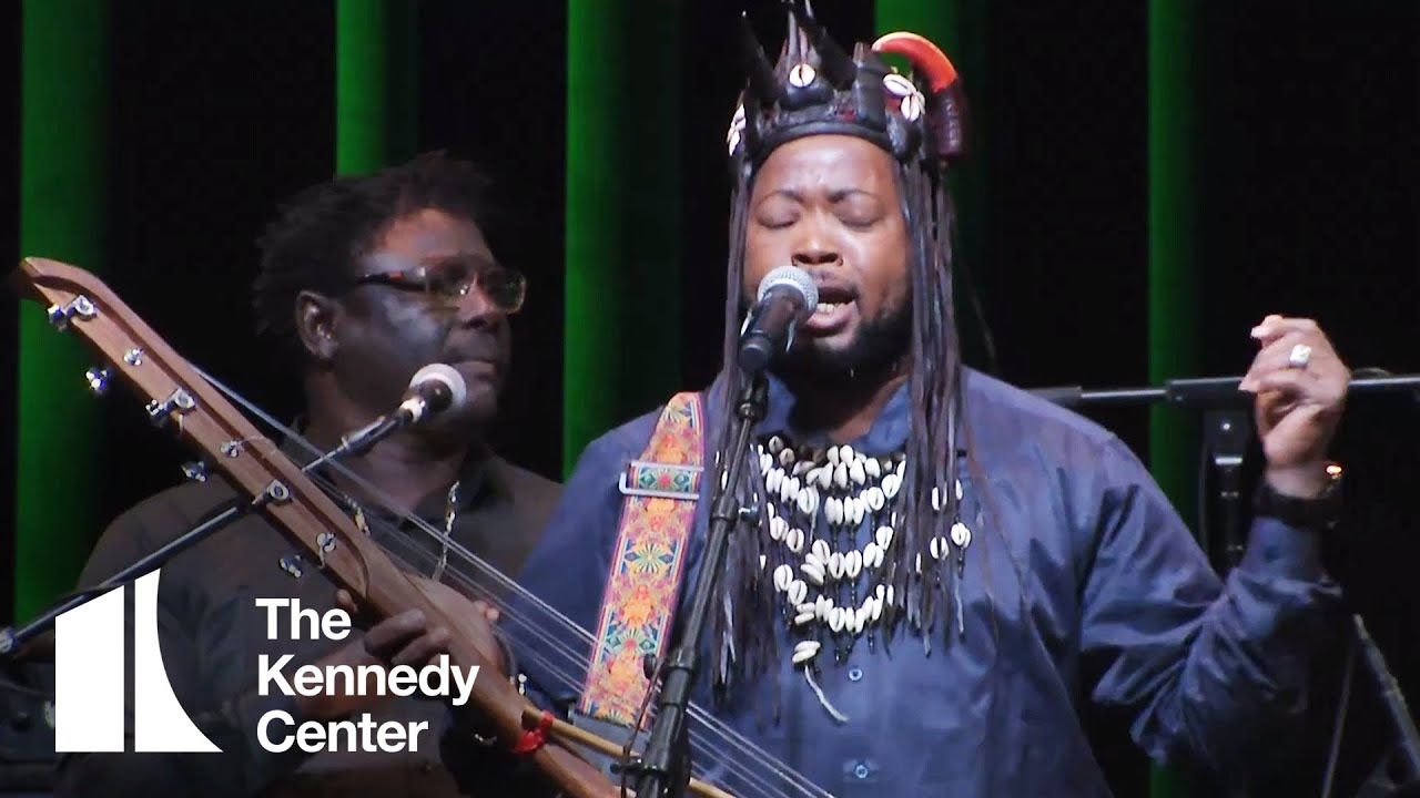 BKO Quintet: A Journey into the Heart of Mali