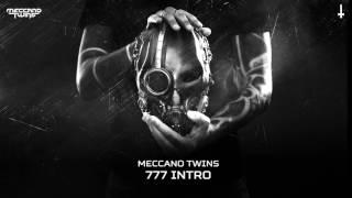 Meccano Twins - 777 intro (Brutale 777)