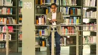 14/10/15 Lectura - Javier Aranda