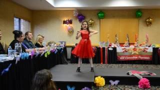 Meghan Trainor- Better when I am dancing - Cover by Kat Begin