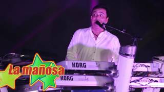 La Mañosa- Nelson Kanzela - AUTOR: Mateo Vidal