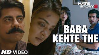 BABA KAHTE THE (Short Movie) | Surveen Chawla, Sushant Singh, Jay Bhanushali | T-Series width=