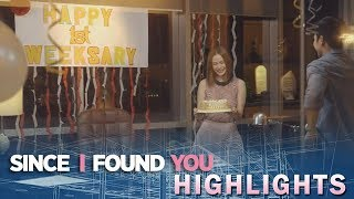 Since I Found You: Dani surprises Nathan for their weeksary | EP 14