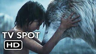 The Jungle Book Trust TV Spot (2016) Scarlett Johansson Live-Action Disney Movie HD
