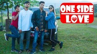 One Side Love|Modern Love|Nepali Comedy Short Film|SNS Entertainment