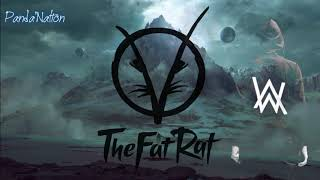 TheFatRat Vs Alan Walker  - See Your Face (feat. Laura Brehm)