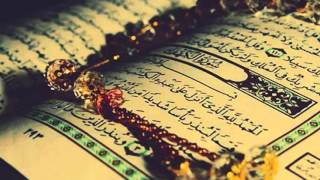 اول عشر آيات من سورة الكهف - بصوت القارئ محمود أبراهيم