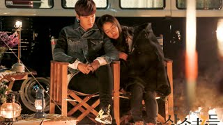 Love is feeling (acústico) Ost. -HEIRS- sub. español