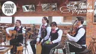 La Martiniana - Tinta Sepia Cover Live Session @La