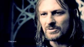 A hero comes home {Boromir of Gondor}