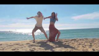 Shaggy - Only Love ft. Pitbull, Gene Noble | Coreografia by Lucho Barreras & Cami Lovisolo