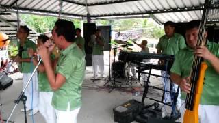 Los Candentes   Corazon Tun tun