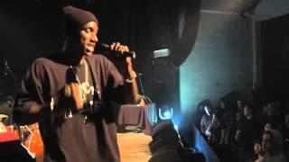 Hopsin - Who Do You Think I Am? - 2/26/2009 - Mezzanine