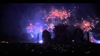 Brennan Heart - Imaginary [Live @ DEFQON.1 2013]