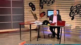 MANUEL GARDONI vs FELICE TAVERNELLI  ----IL SALTIMBANCO ROCK----