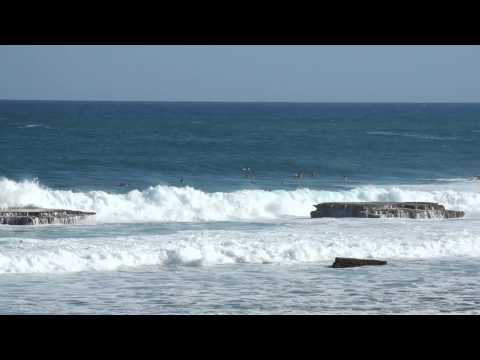 Surfers Beach Table Top Backdoor Aguadilla Puerto Rico February 13 2013