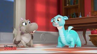 Sofia The First - Scrambled Pets - Official Disney Junior UK HD