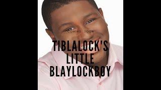 Body Talk - Tiblalock