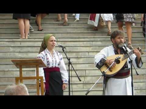 Жданкіни, ми Вас любимо!  28 серпня 2012 (Ч1)