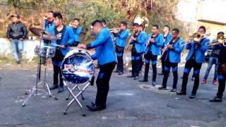 Banda Flor de Michoacán- Los Viejitos/ Xicalco2017