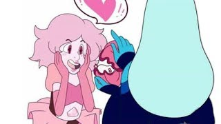 Steven Universe - A Pearl For Pink Diamond